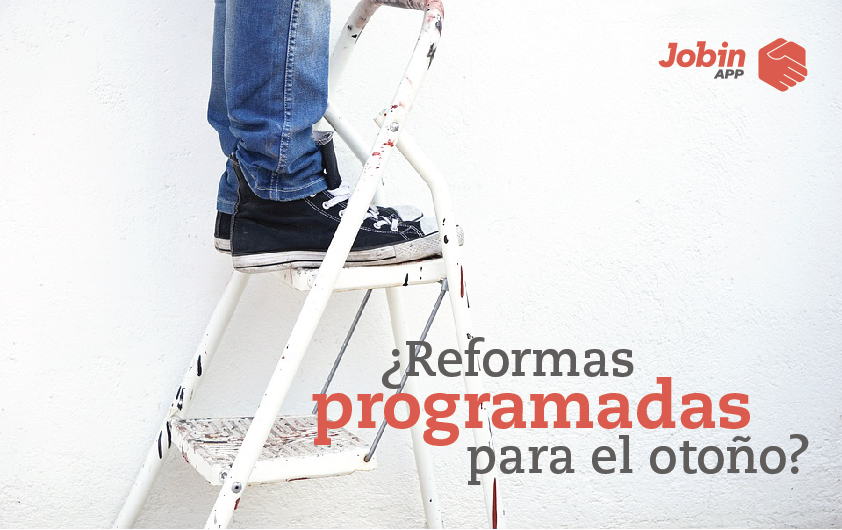 reformar, reformas, hogar, otoño, frío, instalaciones, winter is coming, jobinapp
