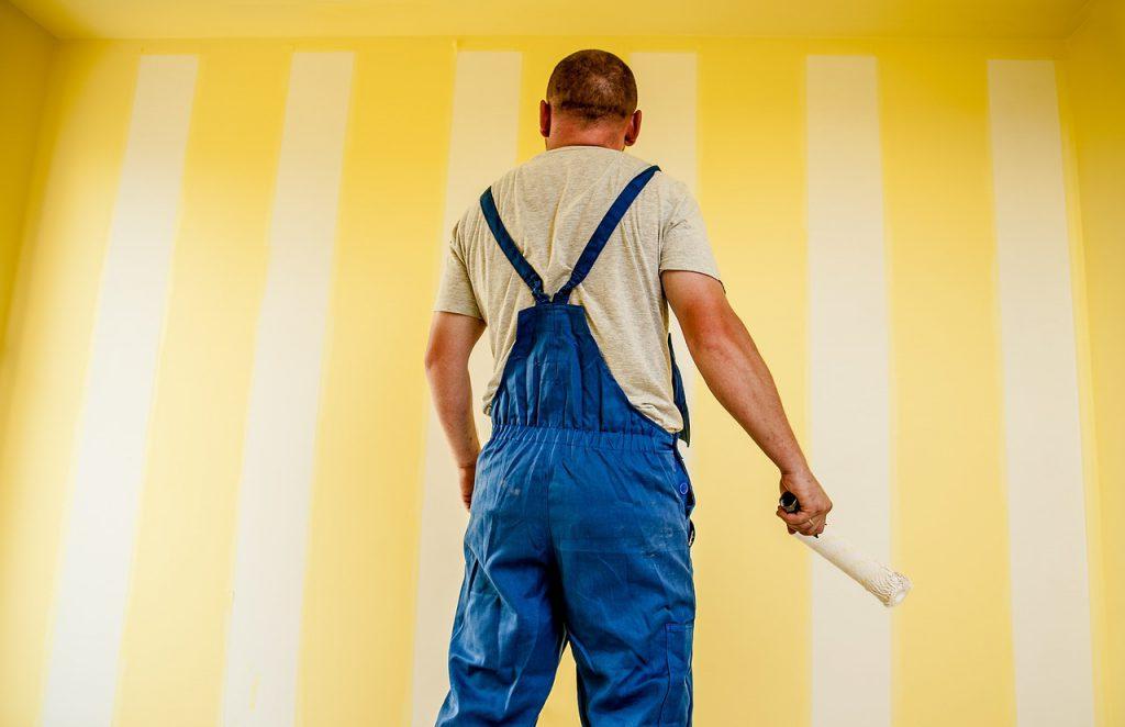 Pintura aislante termica, frio, invierno, casa, ahorro, jobin app,