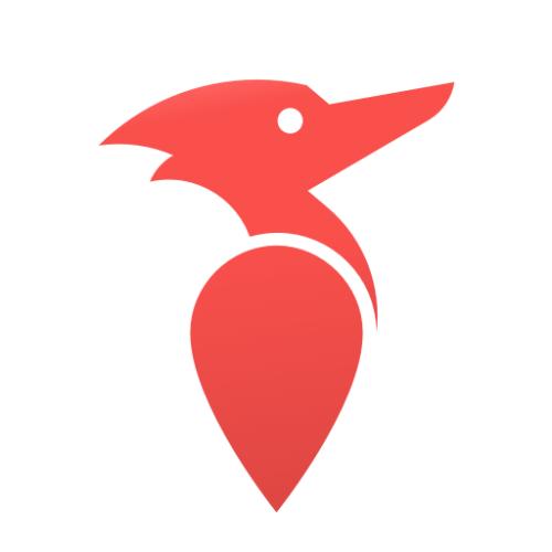Logotipo de Jobin para encontrar profesionales.
