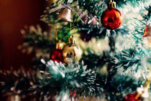 Árbol de navidad orgánico o artificial, una elección que harás al decorar tu casa en Navidad