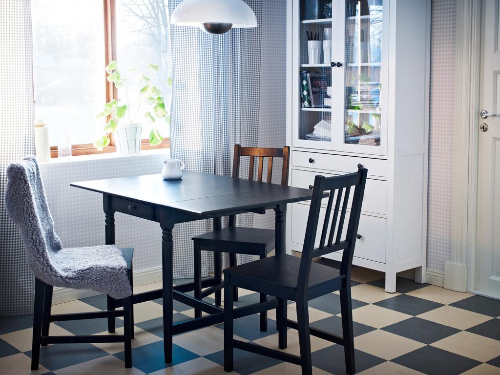 sillas ikea stefan para decorar tu hogar