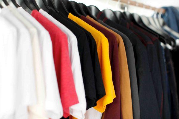 perchas armario ropa