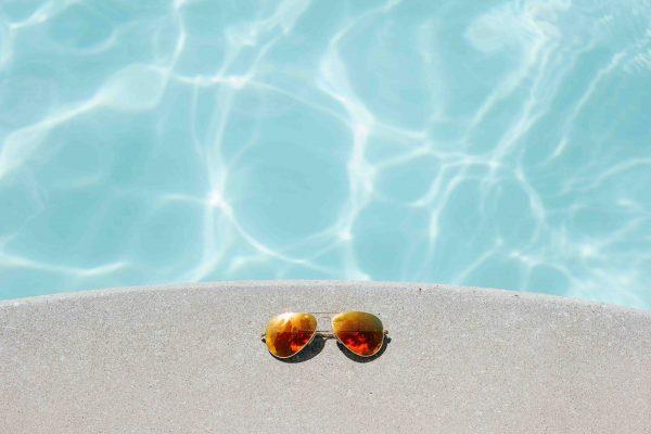 gafas piscina temporada