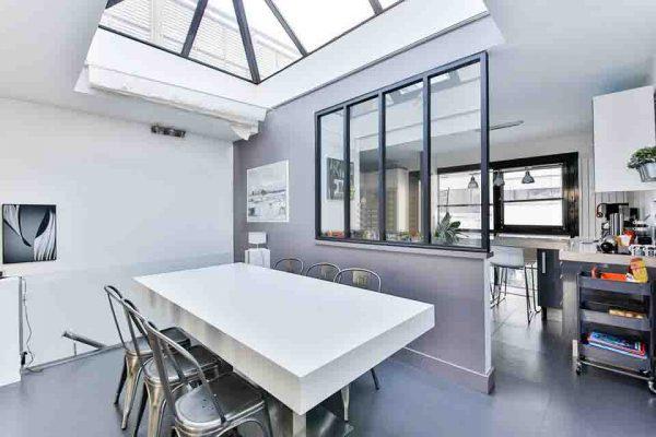 espacio industrial hogar