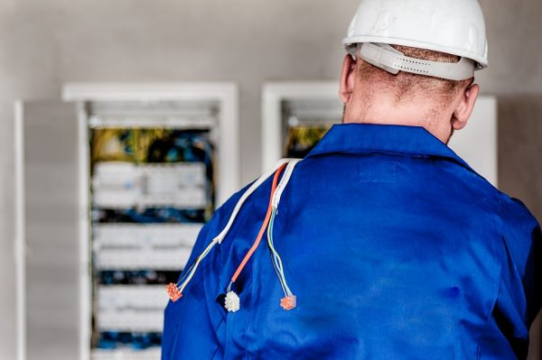 electricista reforma hogar