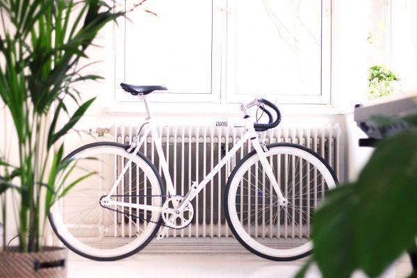 calefacción hogar radiador