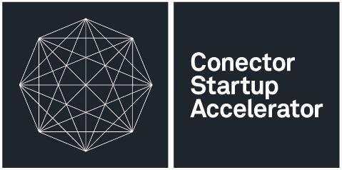 conector startup accelerator logo