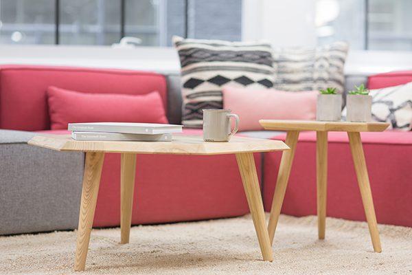 funcionalidad color mesa
