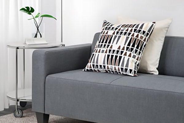sofás de IKEA barnarp