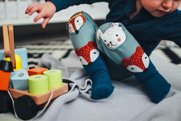 casa segura bebés