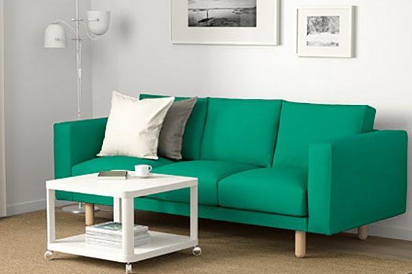 sofás de IKEA norsborg