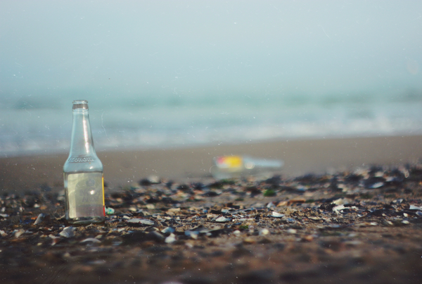 reciclar en casa vidrios