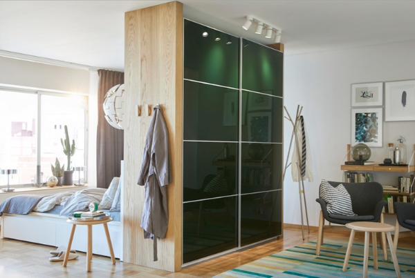 Dormitorios de IKEA