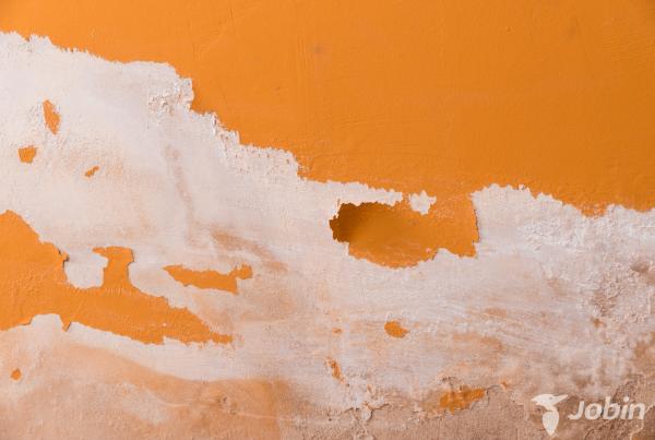 reparaciones de pintura