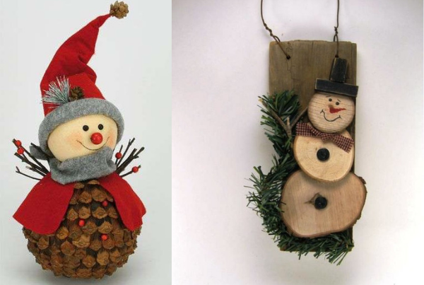 Muñeco-nieve-navidad