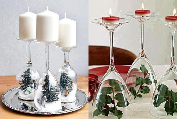 decorar-mesa-copas-navidad