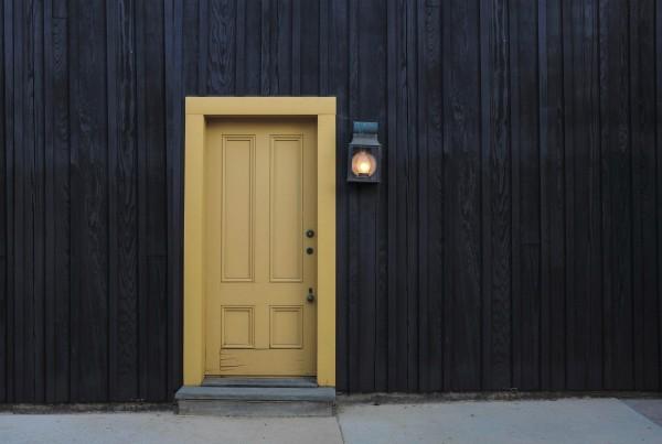 puertas blindadas