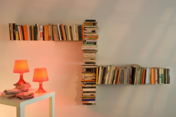 Estanterías para libros - Chicane