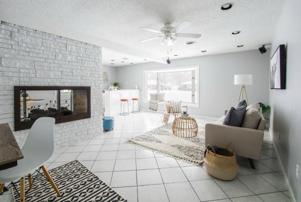 preparar tu casa para el verano pintar