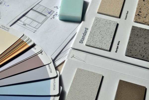 Elegir color pintar paredes