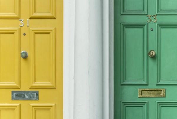 Cerraduras para puertas blindadas