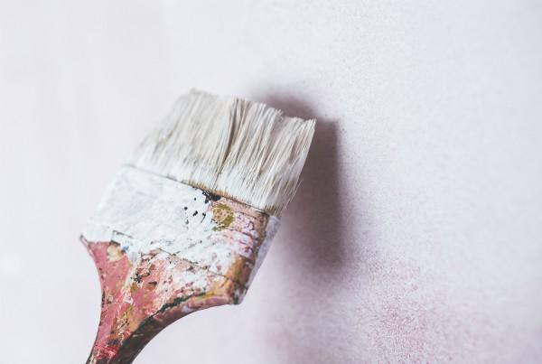 máster de la reforma en decoración pintar