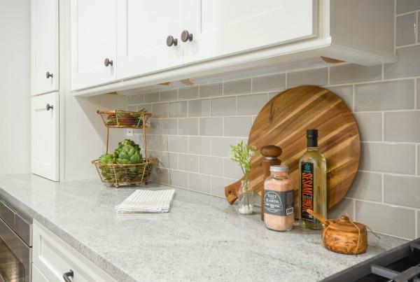 limpiar los azulejos de la cocina