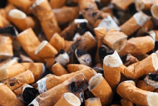 quitar el mal olor tabaco