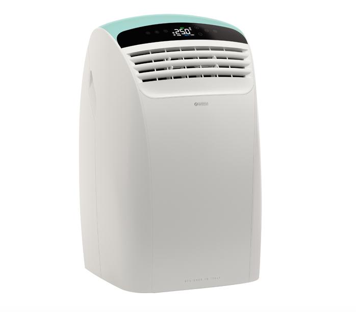 climatización aire acondicionado portátil