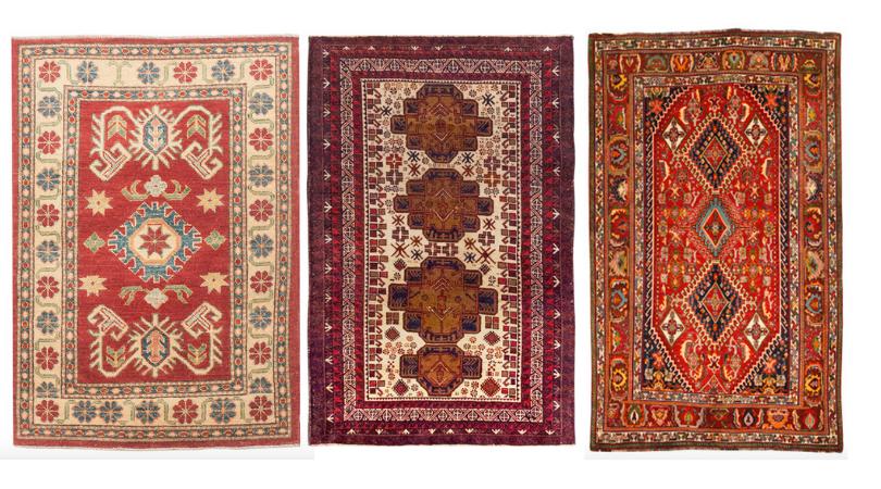 alfombras de Leroy Merlin