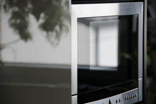 trucos de limpieza para la cocina horno