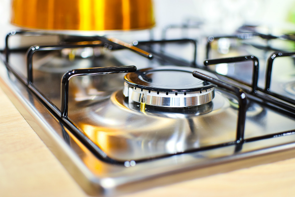 trucos de limpieza para la cocina fogones