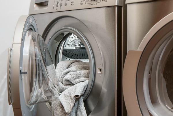 Cómo poner una lavadora