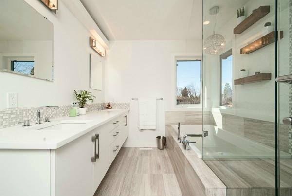 Tendencias reformar baño