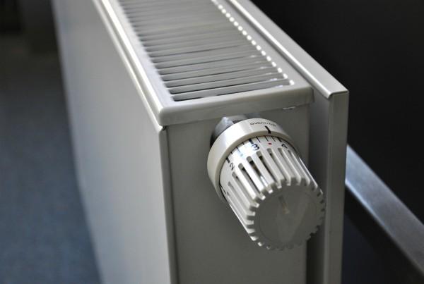 Instalar una calefacción eléctrica