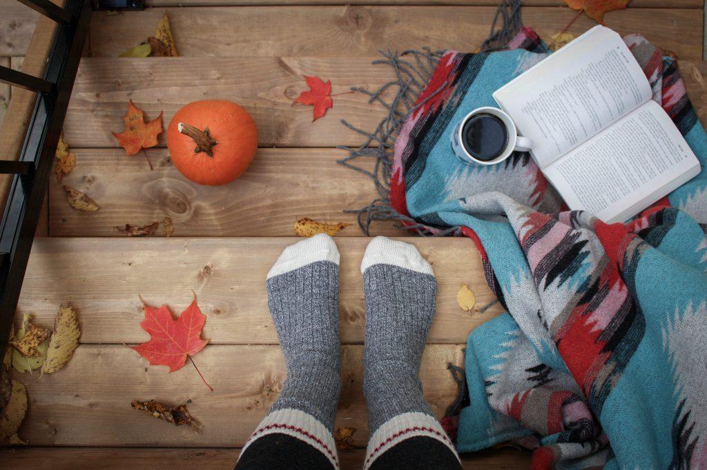 Reparaciones del hogar en otoño