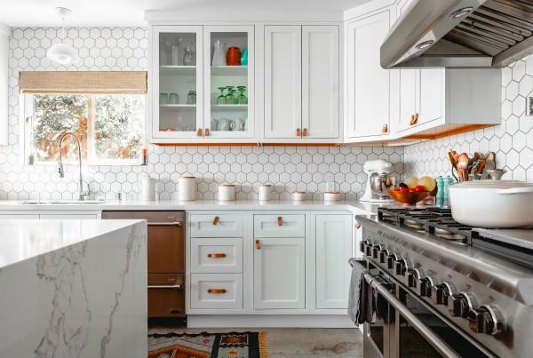 Reformar la cocina sin obras